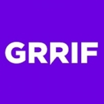 Logo da emissora Radio Grrif 101.2 FM