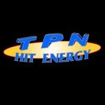 Logo da emissora Radio TPN Hit Energy 100.9 FM