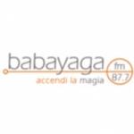 Logo da emissora Radio Babayaga 87.7 FM