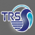 Logo da emissora TRS 96.6 FM