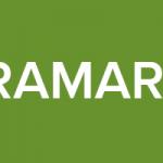 Logo da emissora Rádio Aramari Gospel