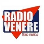 Logo da emissora Venere 87.5 FM