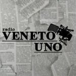 Logo da emissora Veneto Uno 97.2 FM