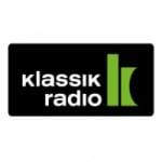 Logo da emissora Klassik Radio Chor