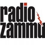 Logo da emissora Zammu 101 FM