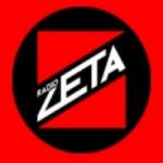 Logo da emissora Zeta 102.1 FM