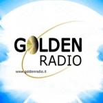 Logo da emissora Golden Italia