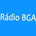 Logo da emissora Web Rádio BGA