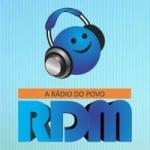 Logo da emissora Rádio Difusora do Amapá 630 AM