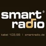 Logo da emissora Smart Radio 103.5 FM