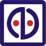 Logo da emissora Rádio Difusora 1070 AM