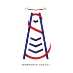 Logo da emissora Web Rádio Social
