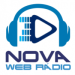 Logo da emissora Nova Web Rádio SBS