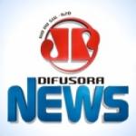 Logo da emissora Rádio Difusora News 620 AM