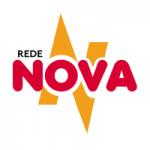 Logo da emissora Rádio Nova 106.1 FM