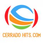 Logo da emissora Web Rádio Cerrado Hits