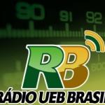 Logo da emissora Rádio Ueb Brasil