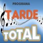 Logo da emissora Rádio Tarde Total