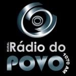 Logo da emissora Rádio do Povo 1070 AM