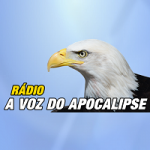 Logo da emissora Rádio A Voz Do Apocalipse