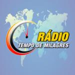 Logo da emissora Rádio Tempo De Milagres