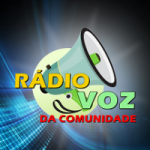 Logo da emissora Rádio Voz Da Comunidade