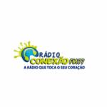Logo da emissora Rádio Conexão FM77