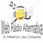 Logo da emissora Web Rádio  Alternativa