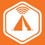 Logo da emissora Rádio Game Campori Online