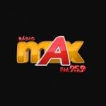 Logo da emissora Max la Radio