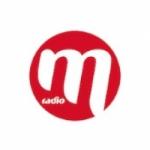 Logo da emissora MFM Goldman
