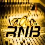 Logo da emissora Rádio Vila Renacer RnB
