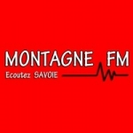 Logo da emissora Montagne 103.2 FM