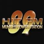 Logo da emissora 89 HIT FM
