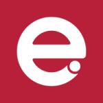 Logo da emissora Rádio Educadora 1020 AM