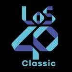 Logo da emissora Radio Los 40 Classic 89.0 FM