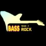 Logo da emissora Rádio Bass Rock