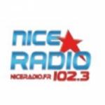 Logo da emissora Nice 102.3 FM
