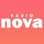 Logo da emissora Radio Nova 101.5 FM