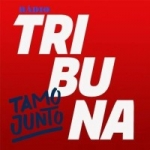 Logo da emissora Rádio Tribuna FM