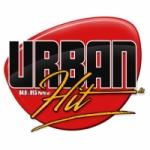 Logo da emissora Urban Hit