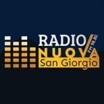 Logo da emissora Radio Nuova San Giorgio 98.8 FM