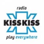 Logo da emissora Radio Kiss Kiss Teen Power