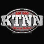 Logo da emissora Radio KTNN 660 AM