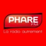 Logo da emissora Phare 95.3 FM