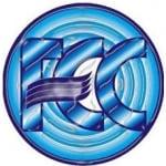 Logo da emissora Rádio Educadora 106.7 FM
