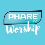 Logo da emissora Phare  Worship