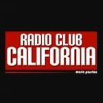 Logo da emissora Radio Club California