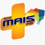 Logo da emissora Radio Mais FM 88.3