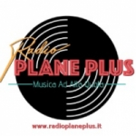 Logo da emissora Radio Plane Plus